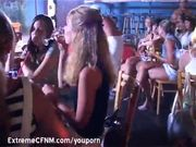 Cock Sucking Party Girls Go Wild