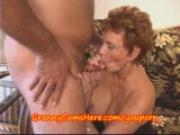 Granny throws a YOUNG vs. OLD Swingers Party
