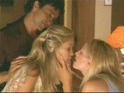 Monique lesbian scene from movie