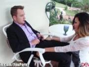 Danica Dillon Cheats on Husband with his Employee
