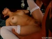 Big dick in a tight pussy - Future Works