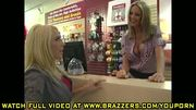 Bailey And Kagney Linn Carter - Sex Shop