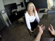 Spy Pov - Sex internship