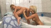 Krystal & Dorothy Black Love Big Tits & Wet Pussy