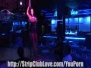 Stripping Hottie