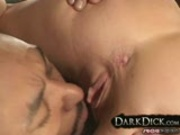 Blonde Wife fucks Black Man for Hubby interacial 