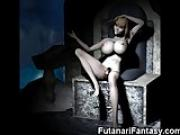 3D Tgirls and Futanari Chicks!