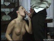 Dining room debauchery - DBM Video