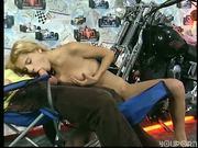 If yuou can't fix my bike then fix my plumbing pt 1/4