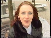 redhead lights camera action