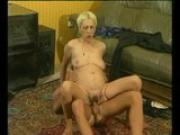 Old Lady Sex - Julia Reaves