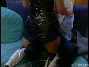 Classy German sexcapades - DBM Video