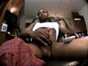 Ebony masturbation porn - Encore Video (Ray Rock Studios)
