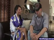The ultimate sesual body massage p.1/3