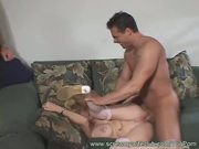 Screwed Wife in Deep Penetration