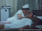 Classic Porn: Nurses!