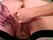 Vintage mature German porn clip - Inferno Productions
