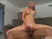 pink pussy gets pounded