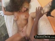 Mature White Wife Fucked by Black Man interracial 