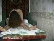 russian couple having nice sex (part 2)