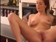 Rubbing Herself Gently - Acheron Video