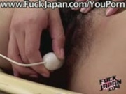 Japanese Girl from tokyo gets fucked hard 