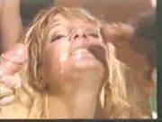 Britney Spears Blowjob