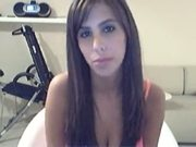 Jaime Hammer webcam 1