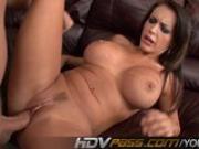Jenna Presley Gets Jizz On Tits After Fucking