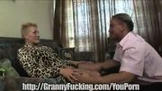 Hot old Mature women sucks dick