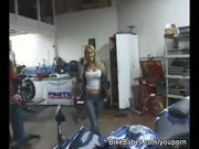 MILF Hunter has a new site with Bikes and Babes