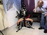 Bound And In A Latex Suit - Absurdum Productions