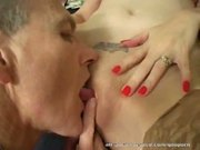 Mature British amateur couple â?? homemade milf