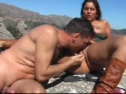 Cumming round the mountain 6/6