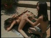 Small Tits At The Pool - Acid Rain