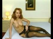 Erotic Posing - Julia Reaves