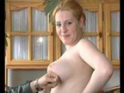 Big Butt Betty - Julia Reaves