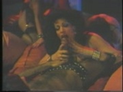 SHIRI ,and her exotic sexual dances
