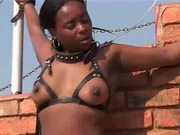 Africa Extreme Slaves Daughters
