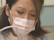 Japanese social insurance is worth it ! - The dentist 4