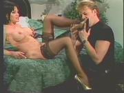 erotic vintage mature domina