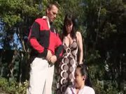 Rayveness SonyaSage Moms Teach Daughters jk1690