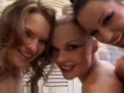 Lesbian Police Make An Anal Arrest