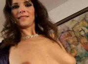 Hot Milf Syren De Mer Likes Her Anal Hard