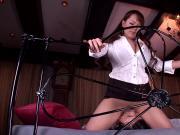 Hitomi Tanaka facesitting !