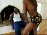 Caramel and lexington steele...Kyd!!!