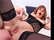 Russian pussy and ass licking #5