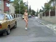 Public nudity Street 2 #-by Butch1701