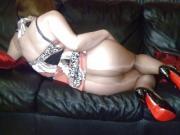 Sexy Leg Bitch