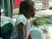 SB3 Sweet Petite Teen Gets More Than She Expected !